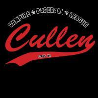 Cullen Vampire Baseball League