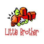 Big Brother and Little Brother Items