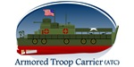 Armored Troop Carriers (ATC)