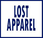 Lost Apparel