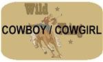 Cowboy / Cowgirl Gear