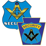 Security Service Masons