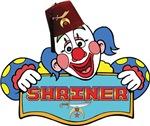Proud Shrine Clown