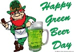 Green Beer