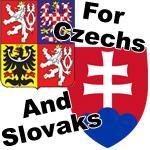 Czechs - Slovaks