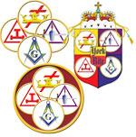York Rite Masons