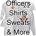 Mason Officers