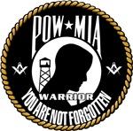 POW/MIA Masons