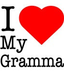 I Love My Gramma