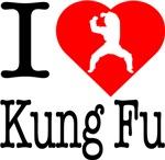 I Love Kung Fu