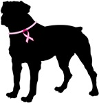 Rottweiler Breast Cancer Support