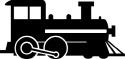 Train T-shirt, Train T-shirts