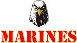 Marines - American Eagle