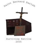 keep the faith St. Bernard