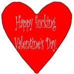 Happy fucking Valentine's Day