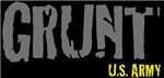 US Army GRUNT T-Shirts & Gifts