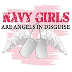 Navy Girls