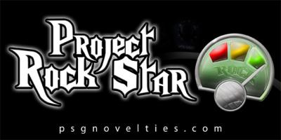 Project Rock Star