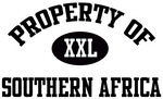 Property of Southern Africa