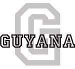 Letter G: <strong>Guyana</strong>