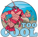 Too Cool Lobster