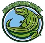 Alligators Rock