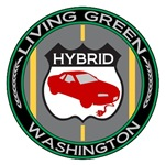 Living Green Hybrid Washington