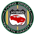 Living Green Hybrid North Dakota