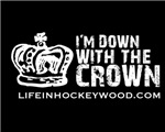 I'm Down With The Crown shop