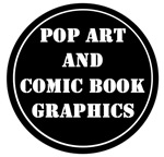 Pop Art and Comic Drawing