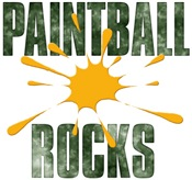 Paintball Rocks