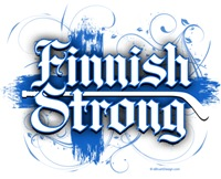 Finnish Strong (Hockey)