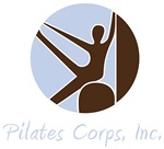 Official Pilates Corps Logo Merchandise