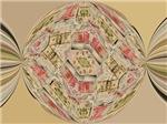Nezahualcoyotl Money Globe