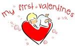My First Valentines