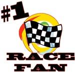 #1 Race Fan
