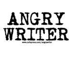 Angry Writer