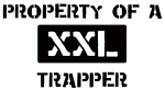 Property of: Trapper
