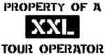 Property of: Tour Operator