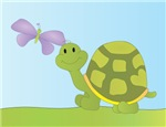 Pop Turtle and Friends