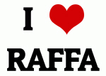 I Love RAFFA
