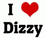 I Love Dizzy