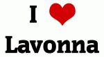 I Love Lavonna