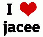I Love jacee
