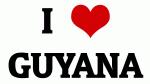 I Love GUYANA
