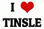 I Love TINSLE
