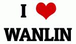 I Love WANLIN