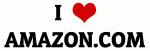 I Love AMAZON.COM
