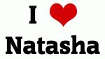 I Love Natasha