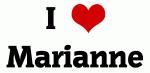 I Love Marianne